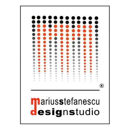 Marius stefanescu design studio