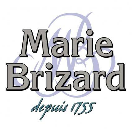 Marie brizard 1