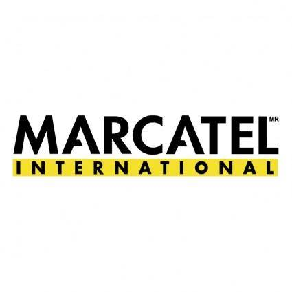 free vector Marcatel