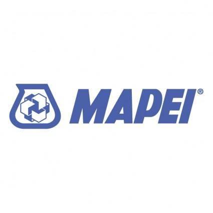 free vector Mapei
