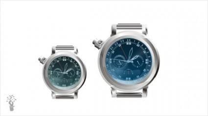 free vector Vector watch