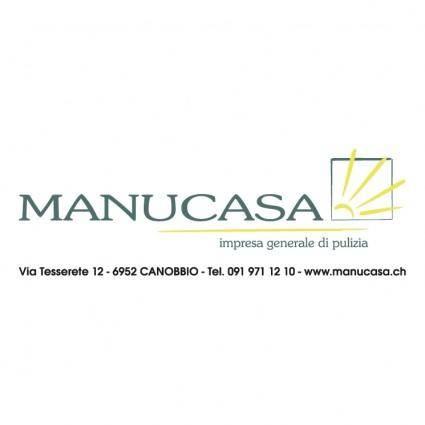 free vector Manucasa