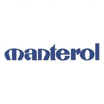 free vector Manterol
