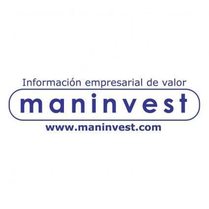 free vector Maninvest