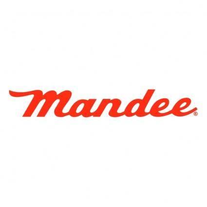 free vector Mandee