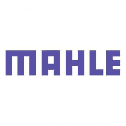 free vector Mahle 0
