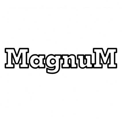 free vector Magnum 3