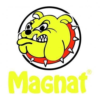 free vector Magnat 1