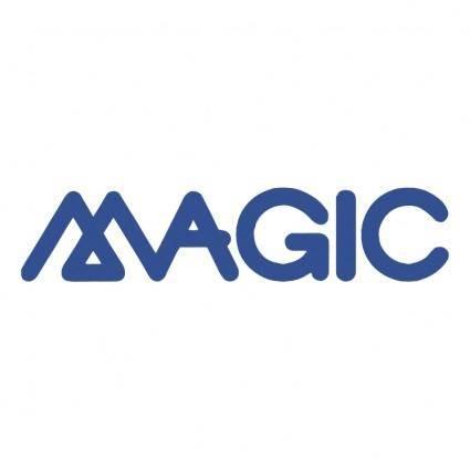 free vector Magic software