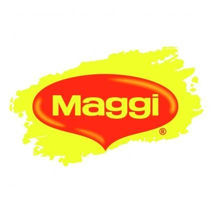 free vector Maggi 3