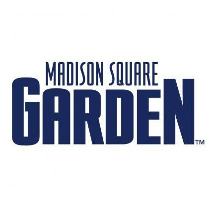 free vector Madison square garden