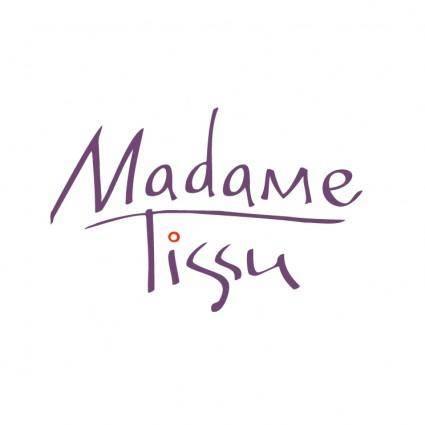 Madame tissu