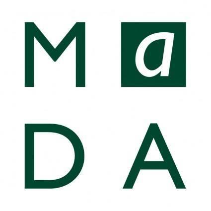 free vector Mada