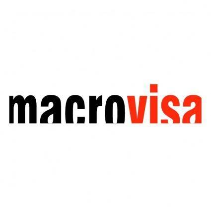 free vector Macrovisa