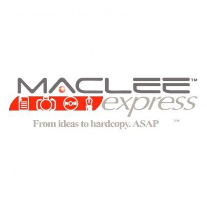 Maclee express