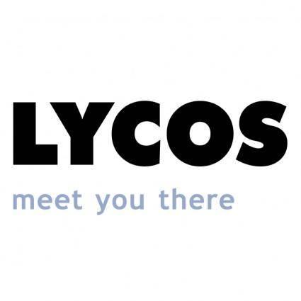 free vector Lycos 1
