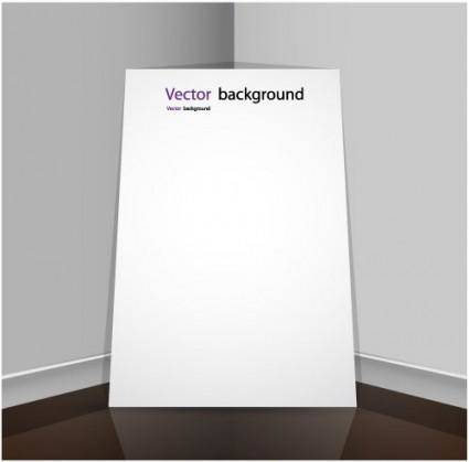 free vector Beautiful backdrop 02 vector