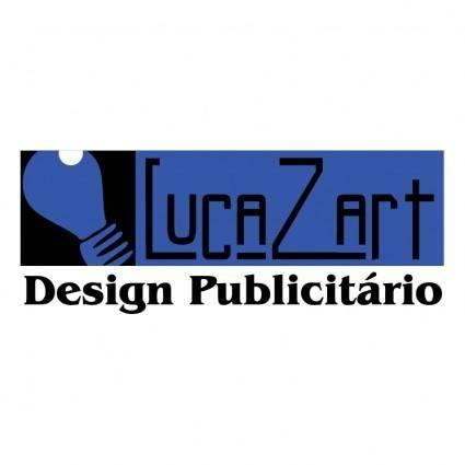 free vector Lucazart