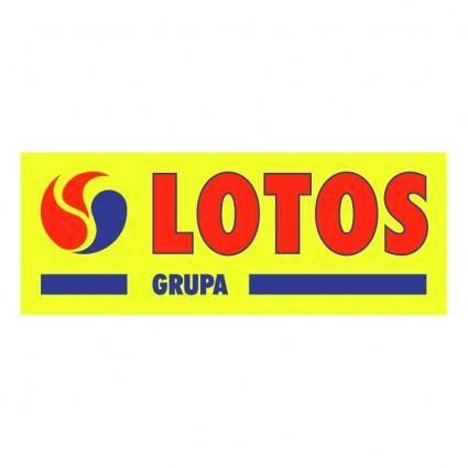 free vector Lotos grupa