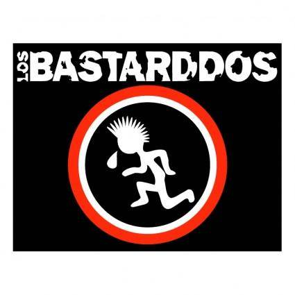 free vector Los bastarddos