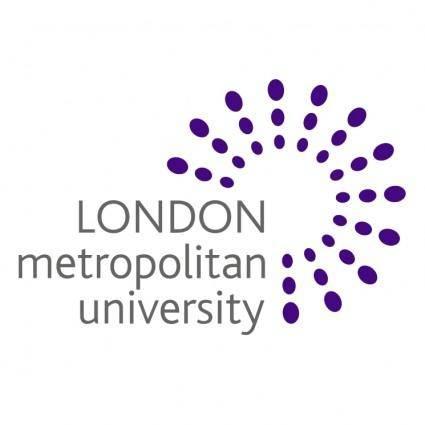 free vector London metropolitan university