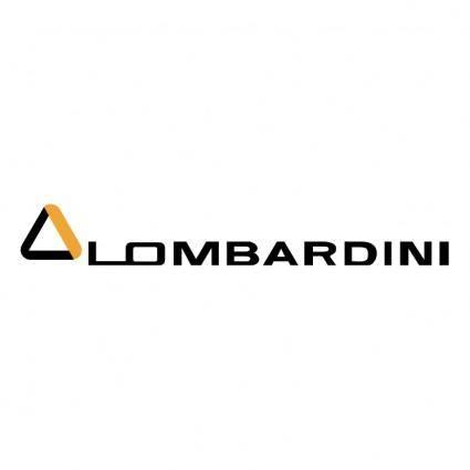 free vector Lombardini