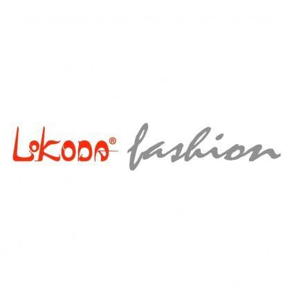 free vector Lokoda fashion