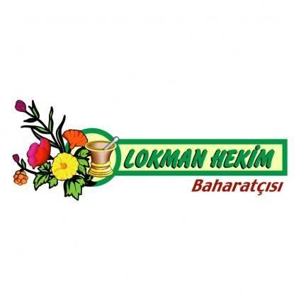 free vector Lokman hekim