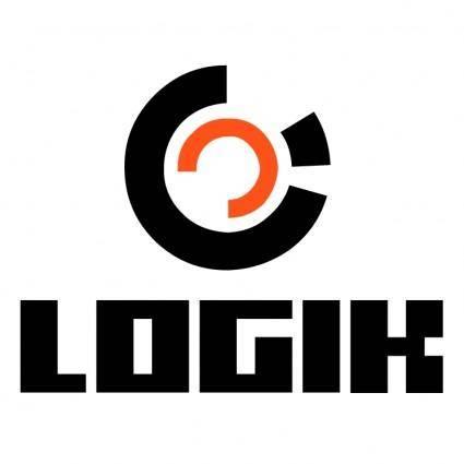 free vector Logik
