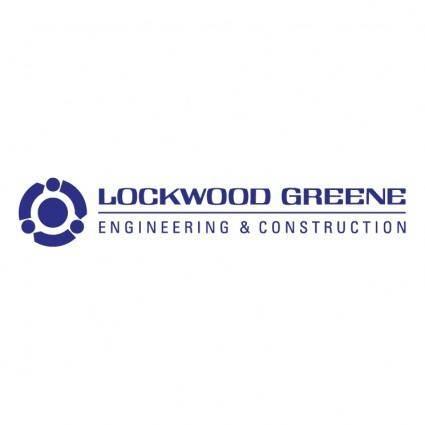 Lockwood greene 1