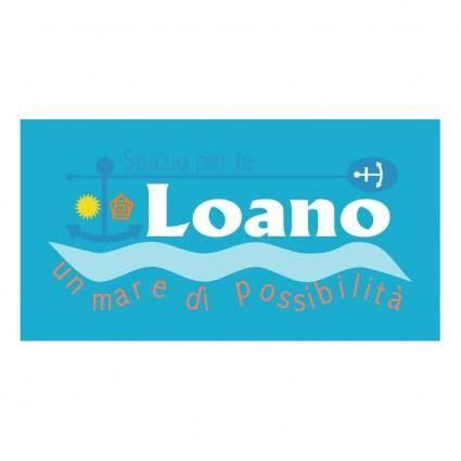 free vector Loano 0