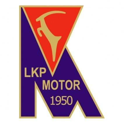 free vector Lkp motor lublin