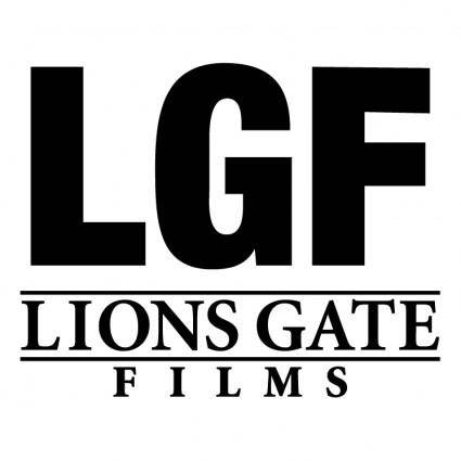 free vector Lions gate films 0