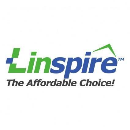 free vector Linspire
