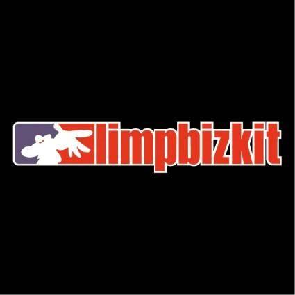free vector Limp bizkit