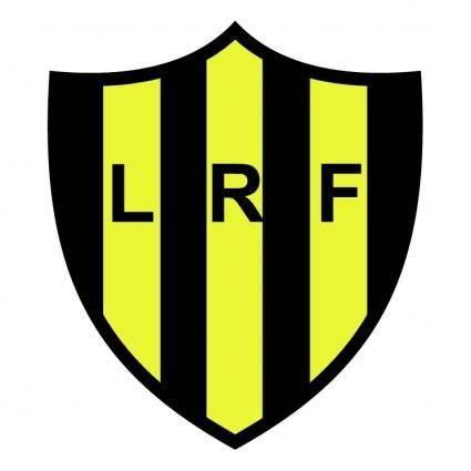 free vector Liga regional de futbol de coronel suarez