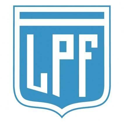 free vector Liga paranaense de futbol de parana