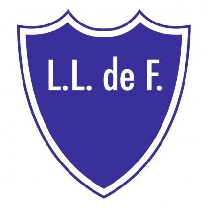 Liga lujanense de futbol de lujan