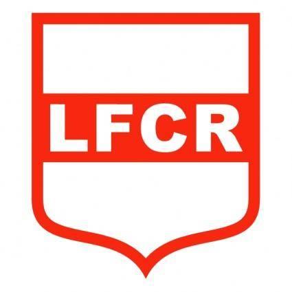 free vector Liga de futbol de comodoro rivadavia