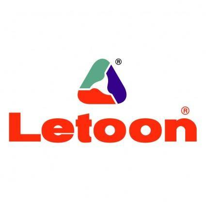 free vector Letoon