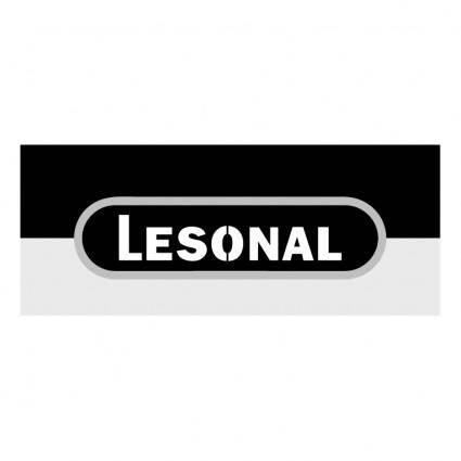 free vector Lesonal