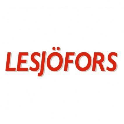 free vector Lesjofors