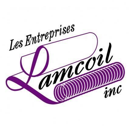 free vector Les entreprises lamcoil