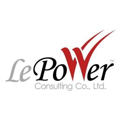 free vector Lepower