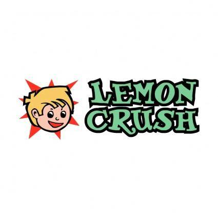 free vector Lemoncrush