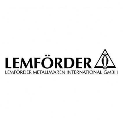 free vector Lemforder 2