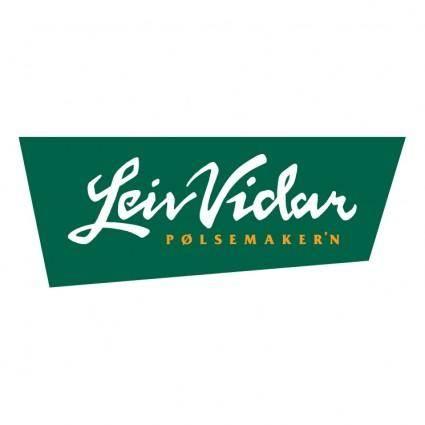 free vector Leiv vidar
