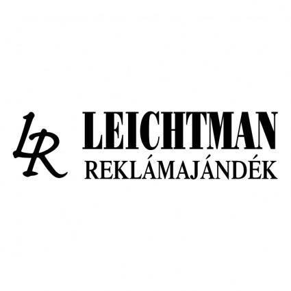 free vector Leichtman