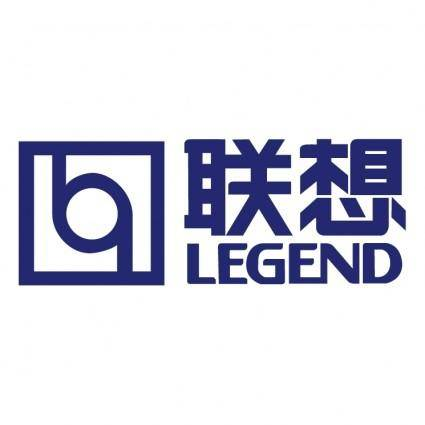 Legend group limited