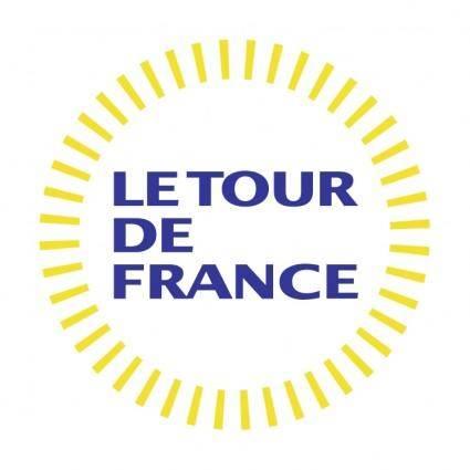 free vector Le tour de france 2